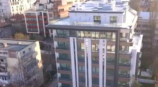 """Снимка: Оферта показва колко струват апартаментите на етажа на Цачева в кв. """"Изток"""""""