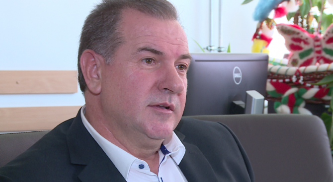 Заместник-министърът на енергетиката Красимир Първанов подаде оставка. Той е депозирал