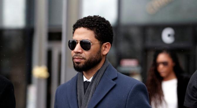 Американската прокуратура реши да не предявява обвинения срещу актьора от