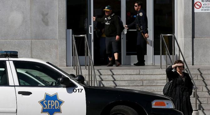 Българка е починала след катастрофа в Сан Франциско. 14-годишната Мадлен