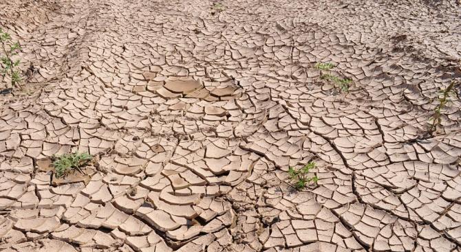 Поради климатичните промени 32 милиона испанци са застрашени от високите