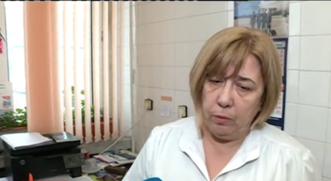 Пациент преби личния си лекар в София