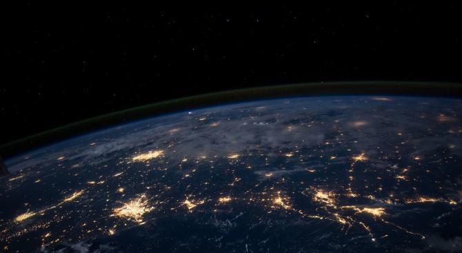 """Ракетно-космическата корпорация """"Енергия"""" започна разработката на първата космическа пералня, която"""