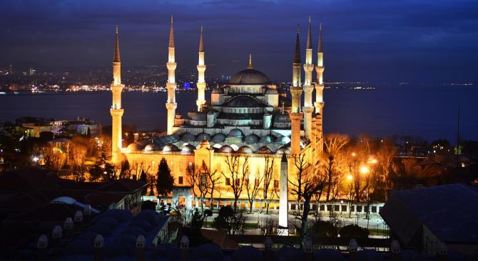 Снимка: 3,2 милиона чуждестранни туристи са посетили Турция през януари и февруари