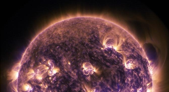 Денят е активен и със силна енергия, в който се пробуждат силите на природата