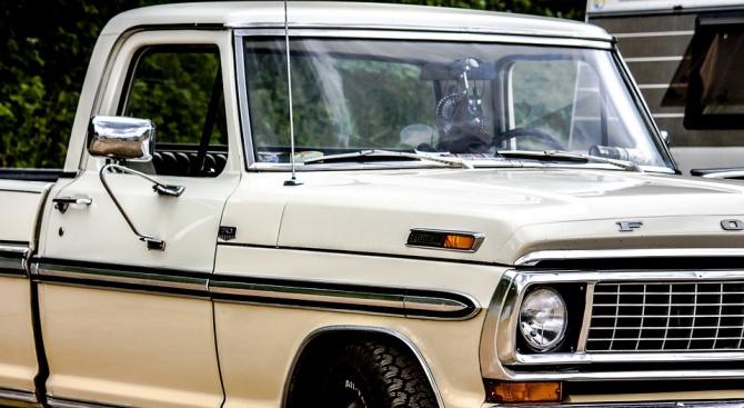Румъния и България с обща цел да ограничат вноса на стари автомобили