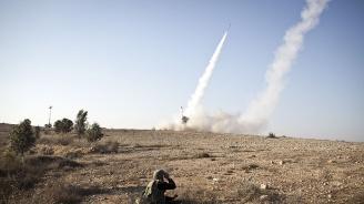 В Израел бе обявена тревога за ракетно нападение