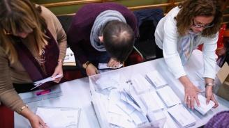 Испанските социалисти засилват позициите си преди парламентарните избори