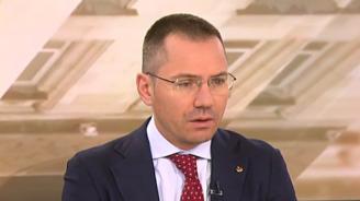 Ангел Джамбазки: Уравнението този път ще бъде сложно за ГЕРБ