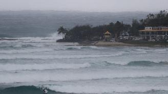 Нов силен циклон връхлетя Австралия в рамките на два дни
