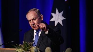 Бенямин Нетаняху съкрати визитата си в САЩ заради ракетната атака срещу Израел