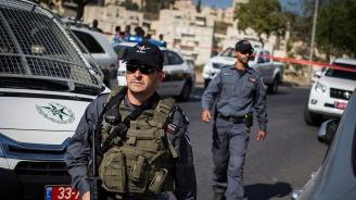 Евреи отмъстиха на араби в Ерусалим заради обстрела