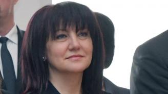 Цвета Караянчева ще участва в отбелязването на 106-ата годишнинаот превземането на Одринската крепост и Деня на Тракия