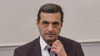 Димитър Манолов: В България от години има криминална икономика, която фабрикува пенсионни права