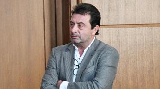 Гледат делото срещу генералния директор на БНТ