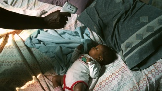 Над 1000 случая на ебола са регистрирани в Конго
