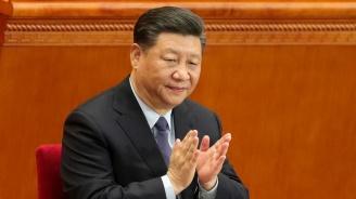 Си Цзинпин: Китай желае силна и просперираща Европа