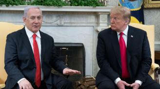 Нетаняху с интересно предложение към Тръмп