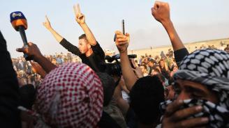 Лигата на арабските държави заклейми решението на Тръмп за Голанските възвишения