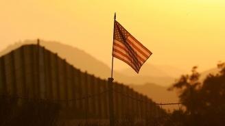 Пентагонът отпуска 1 млрд. долараза ограда по стената сМексико