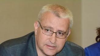 """Светослав Малинов оправда отсъствието си за пакет """"Мобилност"""" в ЕП"""