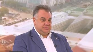 Мирослав Ненков: Дяволски очи са се вгледали в милиардите за здравеопазване