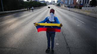 Нова тежка авария причини спиране на тока във Венецуела