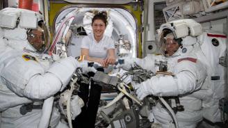 НАСА отмени космическата женска мисия, планирана за 29 март