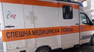 Дете пострада при катастрофа между три автомобила в Бургаско