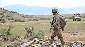 Федерика Могерини изрази подкрепа за усилията на САЩ за прекратяване на войната в Афганистан