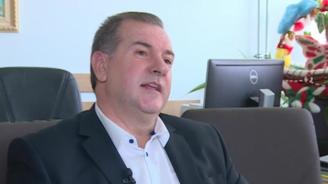 Подалият оставка Красимир Първанов: Не ми е оказван натиск