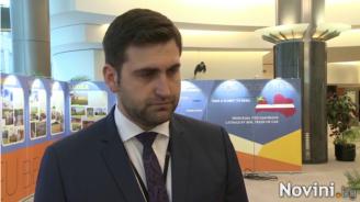 Андрей Новаков разкри от какво е най-горд по време на мандата му като евродепутат