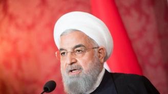 Президентът на Иран осъди Тръмп заради решението му заГоланските възвишения