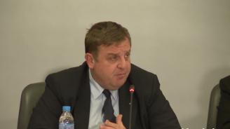 Каракачанов: Ако не решим до 1-2 години циганския проблем, има риск за етническия мир