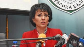 Румяна Арнаудова с подробности за вчерашната спецакция в Благоевград