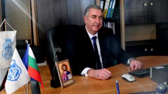 Кметът на Видин е избран за зам.-председател на Регионалния съвет за развитие на Северозападния район