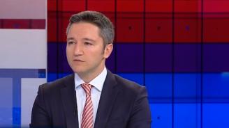 Вигенин: Този парламент е пропит от корупционни схеми. Бомбите започват да гърмят