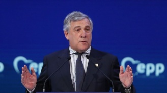 """Антонио Таяни се обяви против гласуването на пакет """"Мобилност"""""""