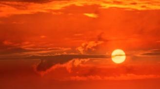 2018 г. е най-горещата година в историята на Германия