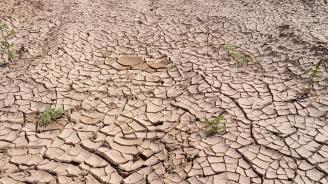 Сушата все повече застрашава Испания