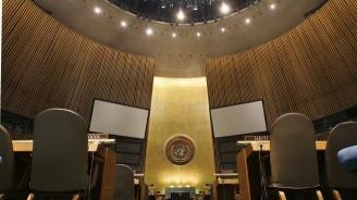 Страните от ЕС, членки на Съвета за сигурност на ООН: Голанските възвишения не са израелска територия