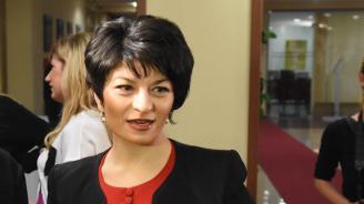 Десислава Атанасова към Светослав Малинов: Някакво обяснение?