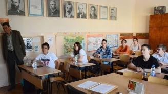 Предлагат да има повече избираеми часове за учениците