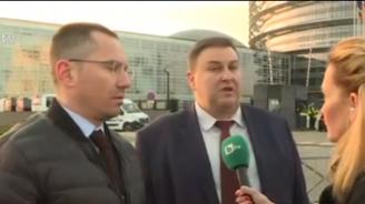 """Евродепутати: Наше остро писмо отложи гласуването на пакет """"Мобилност"""""""