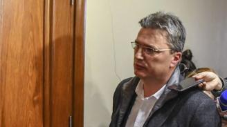 Бисер Лазов: Цветан Василев предаде всички хора, които работеха за него, като абдикира