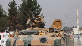 Анкара: Обезглавихме ПКК в Ирак