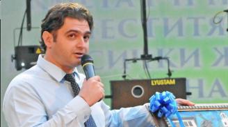 Прокуратурата внесе искане в съда за отстраняване от длъжност на кмета на Община Стрелча