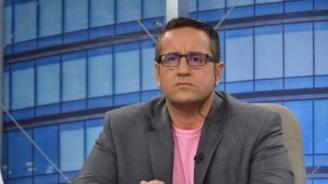 Георги Харизанов: Напускането на НС от страна на Цветанов ще е позитив за ГЕРБ