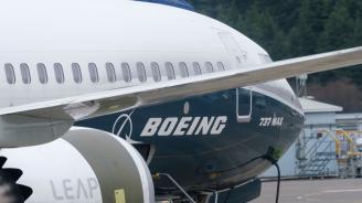 Боинг представи промени в самолетите си 737 МАКС