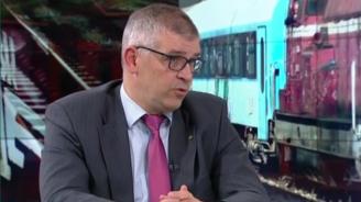 Григори Григоров: Не можем да си позволим несигурни влакове, затова жертваме удобството за сметка на сигурността